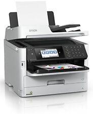 Epson Wfc5790dwf Stampante multifunzione Inkjet a colori formato Max Nero/grigio