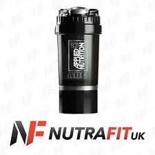 APPLIED NUTRITION ABE SMART SHAKER whey protein workout mixer 600ml container