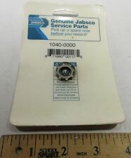 JABSCO ITT 1040-0000 Boat Marine Macerator, Pump Buna Lip Seal