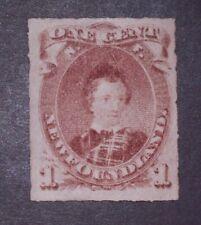 Newfoundland Stamp #37 MH