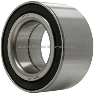 Wheel Bearing Rear,Front Quality-Built WH513106