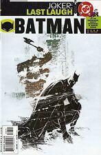 Batman '01 596 NM Z3