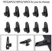 Heavy Duty Tarp Clips Clamps Great for Camping Canopies Tents Canvas T5