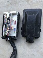 2007-2013 Infiniti G37 G35 EX35 EX37 Engine Bay Fuse Relay Box Unit 284B7JK00A