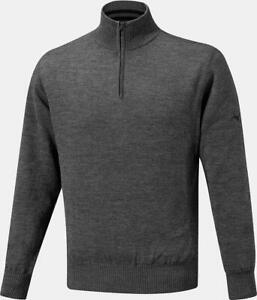 Mizuno Windproof Lined Sweater Herren