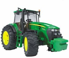 BRUDER JOHN DEERE 7930 TRACTOR Toy Model Pro Series Large 1:16 Scale 03050 Kids