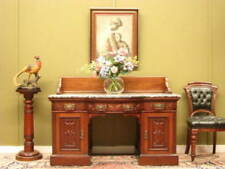 Walnut Sideboards Original Antique Cabinets & Cupboards