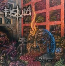Fistula - Longing For Infection [New CD]