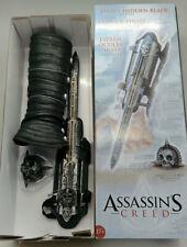 Assassin's Creed 1:1 Pirate Hidden Blade Edward Kenway Gauntlet Cosplay