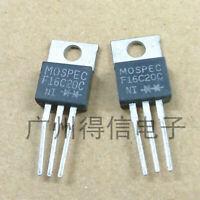 MOSPEC F16C20C TO-220 Integrated Circuit
