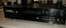 Pioneer PDR-509 Audio CD Compact Disc Recorder Player