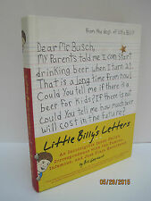 Little Billy's Letters by Nill Geerhart