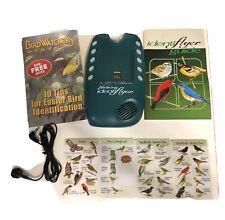 Birdsong Identiflyer #IF01 Electronic Bird Calls + 4  cards + Guide + Earpiece