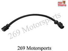 "12"" Oxygen 02 Sensor Extension Cable Harness Fits 2006 - 2011 HONDA CIVIC SI"