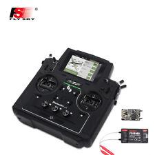 Flysky FS-PL18 Paladin 2.4G 18CH Transmitter +FTr10 FTr16S Receiver Touch Screen