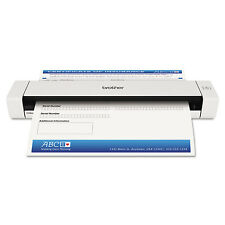 Brother DS620 Mobile Scanner 600 x 600 dpi