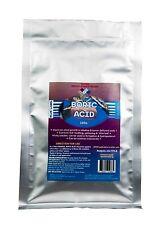 Boric Acid High Purity POWDER 100g SREDA  Pest Control DUST Cockroach Roach