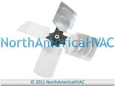 "OEM Carrier Bryant Payne Condenser Motor Fan Blade LA01EW025 4 x 22"" HVAC"