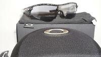 Oakley New Sunglasses Radarlock Path Carbon Fiber Slate Iridium OO9206-11
