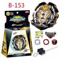 Beyblade Burst GT B-153 Prime Apocalypse.OD.UI Starter Set W/ Launcher Toy Gift
