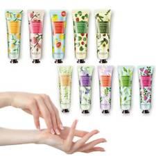 Moisturizing Hand Cream Plant Extract Fragrance Hydrating 30ml Gift Cosmetics