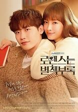 Romance Is a Bonus Book  NEW    Korean Drama - GOOD ENG SUBS