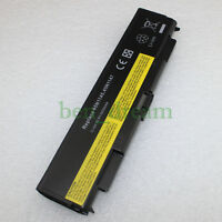 New 5200MAH Battery For Lenovo ThinkPad T440p T540p W540 W541 6Cell