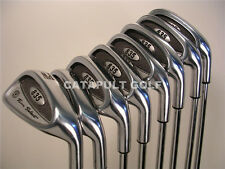 NEW RH LADY STEEL IRON GOLF CLUBS SET WOMENS STEEL  449