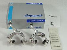 Campagnolo Athena Brake Caliper Set Dual Pivot Vintage Racing Bike NOS