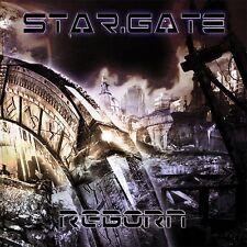 Stargate-Reborn CD Royal Hunt, Talisman, Ten, Malmsteen,Bon Jovi,Cinderella