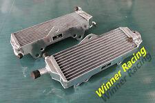 WINNER RACING QUALITY ALUMINUM ALLOY RADIATOR HONDA CR500R/CR500 1990-2001 92 98