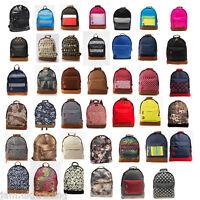 Mi Pac Classic Backpack Rucksack School Work College Laptop Bag New