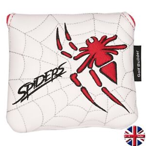 New Magnetic Headcover for TaylorMade Spider X Putter Replacement Alternative