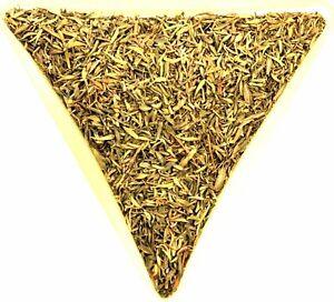 Thyme Leaf Tea Herbal Tea Infusion Loose Leaf Traditional Aids Sleep