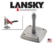 LANSKY Sharpeners Universal Mount For Controlled- Angle Sharpening System