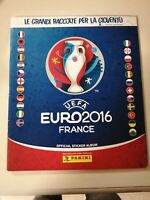 PANINI EURO 2016 ALBUM VUOTO Italian edition