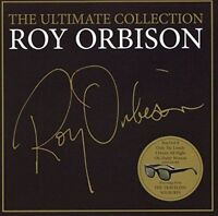 ROY ORBISON The Ultimate Collection CD BRAND NEW Best Of Greatest Hits