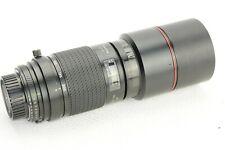 für Nikon AF, Tokina AT-X 80-200mm f/2.8 SD, lesen /read !