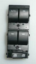 2010 - 2012 Ford Flex Taurus Master Power Window Switch PN: 8A8T-14540-ACW