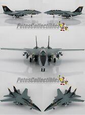 HOBBY MASTER HA5204 F-14B Tomcat CO Aircraft AA103, VF-103 Jolly Rogers USS JFK