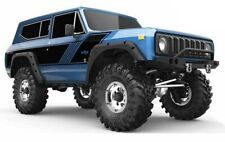Redcat Racing Gen 8 Scout 2 Scaler 4x4 1: 10 RTR Blu Auto RC