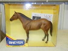 Breyer #1196 Pretty Buck Buckskin Quarter Horse AQHA Remuda Ranch Series NIB