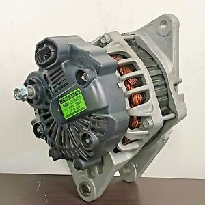 Kia Spectra L4 2.0L  2007 2008 2009 90 Amps Alternator Reman 1 Year Warranty