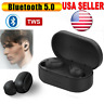 For Xiaomi Redmi TWS Airdots Headset Bluetooth 5.0 Headphone Stereo Earbuds US