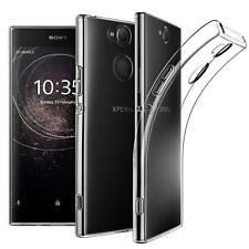 Sony Xperia Cases Silicone Skin Case Ultra Slim Cover Pouch Cover
