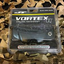 NEW JT Paintball Vortex 2 II Turbine Spectra Goggle Mask Fan - Black