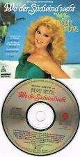 80`s CD Album – Audrey Landers – Wo der Südwind weht ( Holiday Dreams ) JAPAN