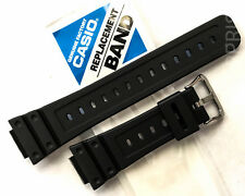 New ORIGINAL OEM Casio G-Shock GW5000-1 BLACK Watch Band