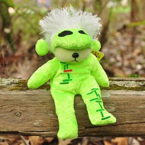NEW Quasar the Alien Bear - Beanie Kid Collectable