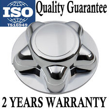 "New Chrome Wheel Hub Cap Center Cap With 7"" Cap For 97-03 Ford F150 & Expedition"